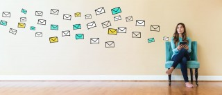 Connect with Your Customers Through Email Marketing